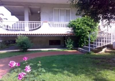 Casa Vacanze Villa Gelsomino